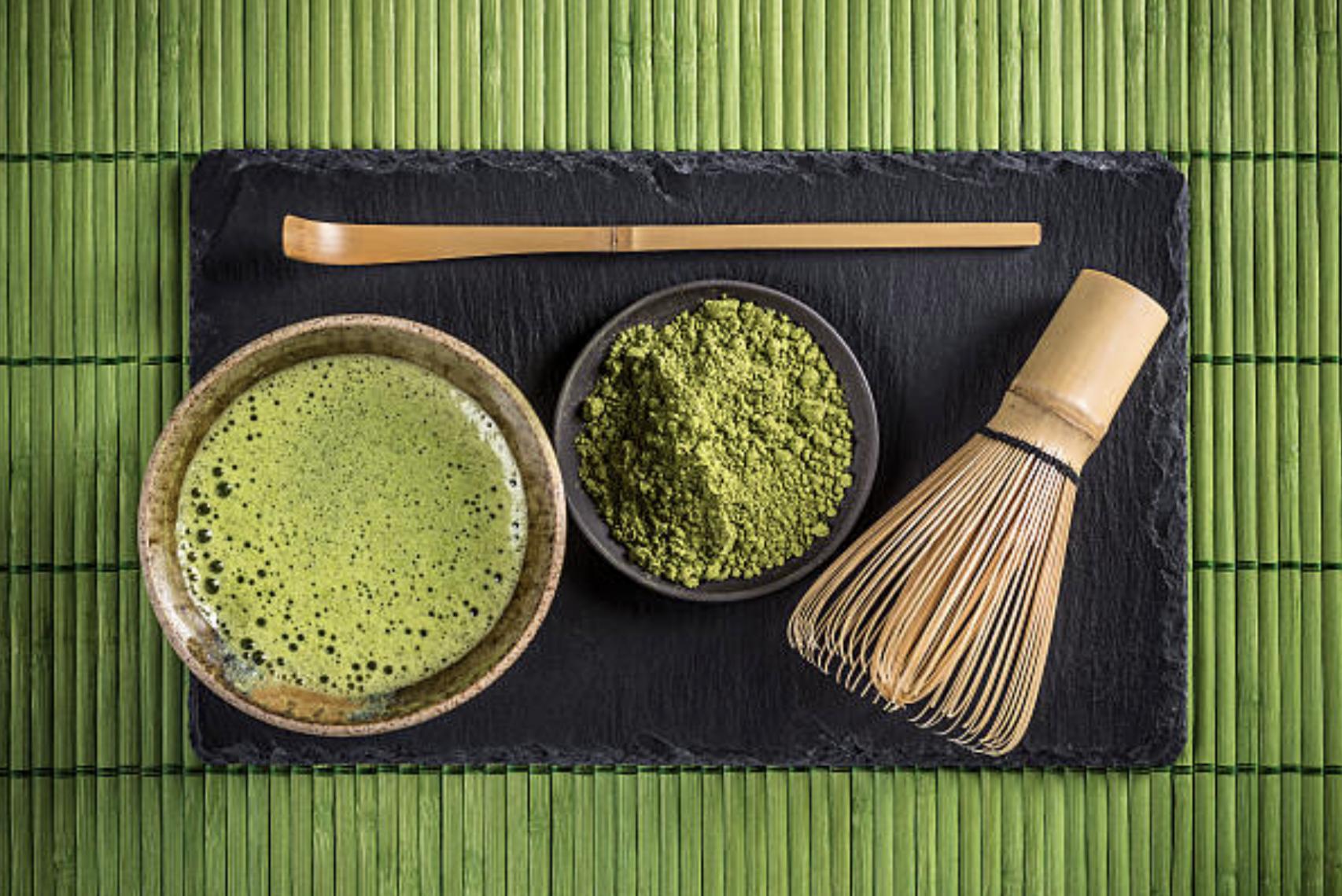 Aito-Tea: Matcha tea