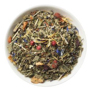 Aito-tea: Feng Shui