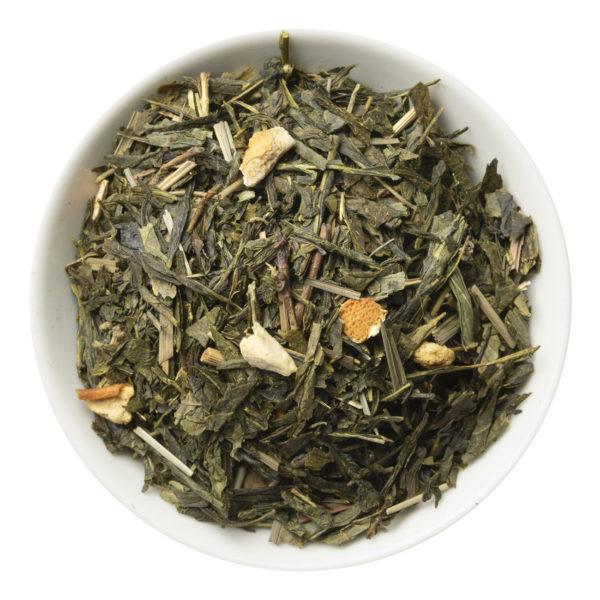 Aito-Tea: Joutsenen iltalento