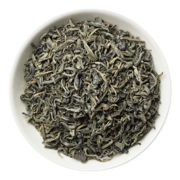 Aito-Tea: Kiinan lohikäärme