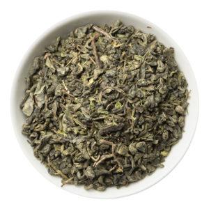 Aito-Tea: Mintun viemää