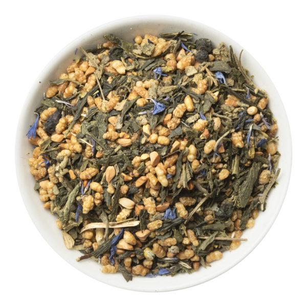 Aito-Tea: Mustikka metsä