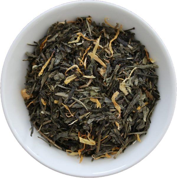 Aito Tea: Persikkainen unelma