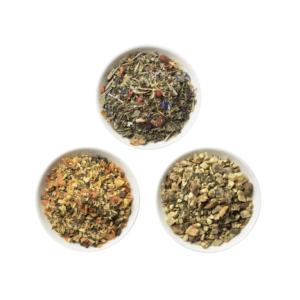 Aito-Tea: Yrttitarha